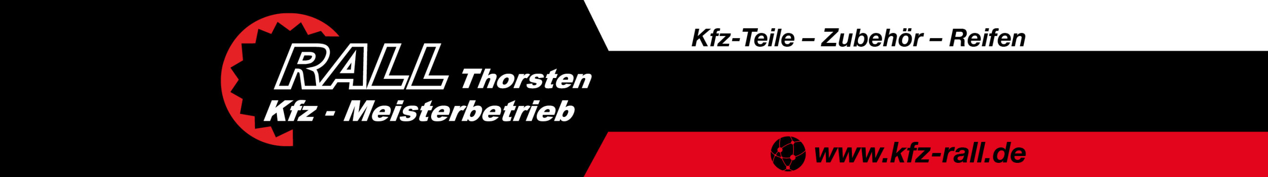 Kfz-Meisterbetrieb Rall Fluorn-Winzeln
